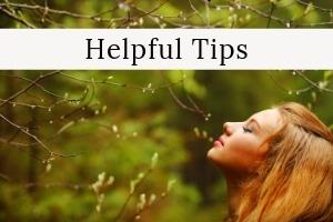Acne Rosacea - Helpful Tips - Organic Natural and Vegan