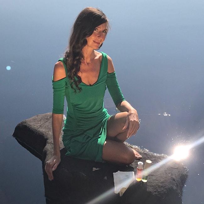 Living Libations - Nadine Artemis - Creators