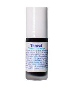 Chakra Synergie - Throat Chakra