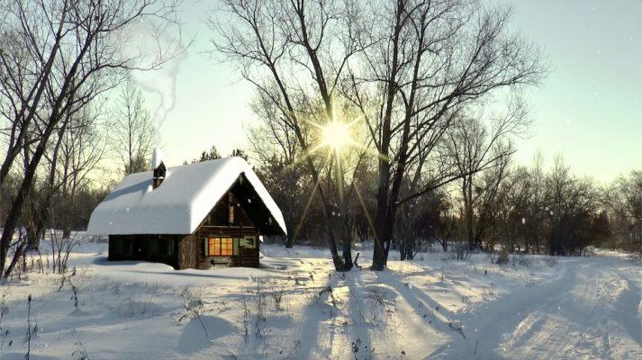 Winter fun!!