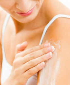 Bodylotions and -Oils