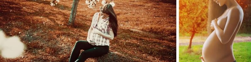 Pregnancy - Organic Vegan Products