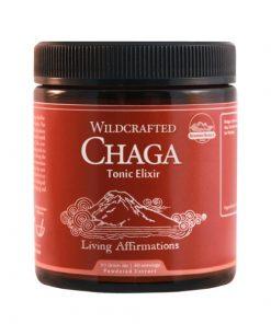 Chaga -Shaman Shack Herbs