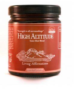 High altitude - shaman shack herbs