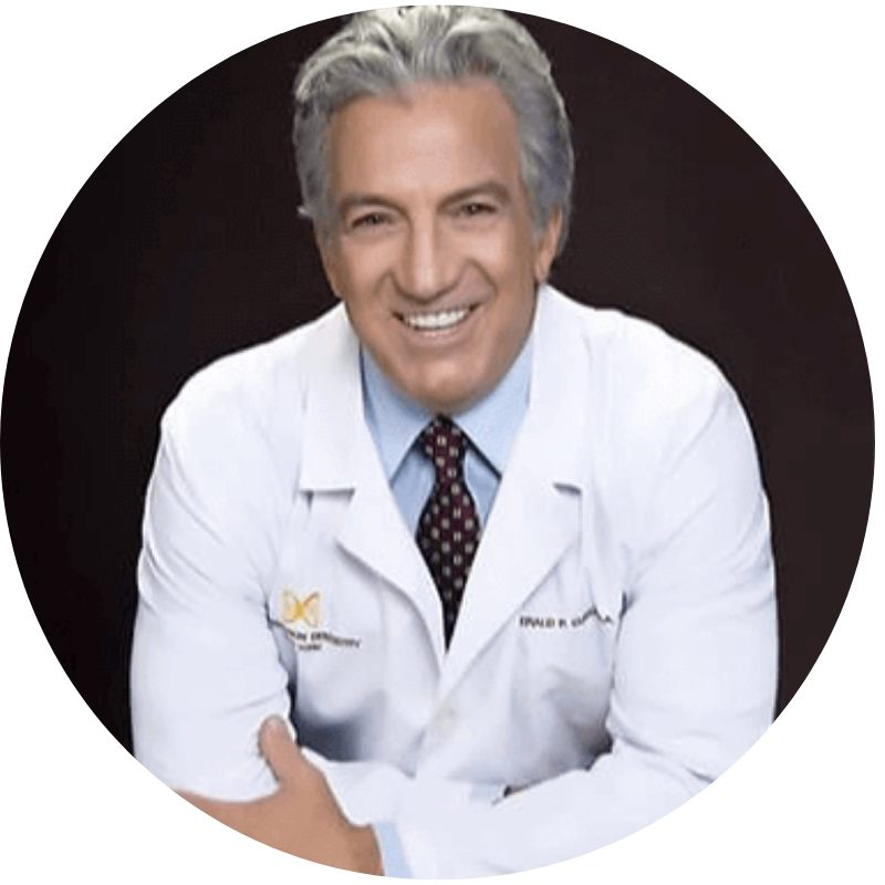 Revitin - dr Gerry Curatola