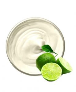 Tea Leaves Lime Body Butter - Delizioso Skincare