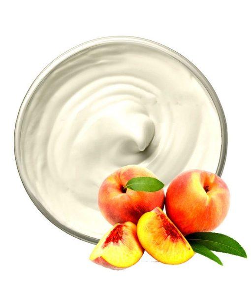peach orchard body butter - Delizioso Skincare