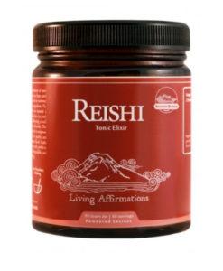 reishi shaman shack herbs