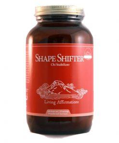 shapeshifter-shaman shack herbs