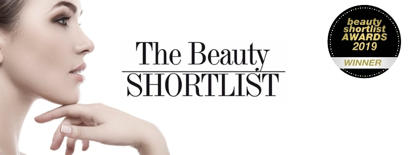 Best Natural and Organic Brand - The Beauty Shortlist