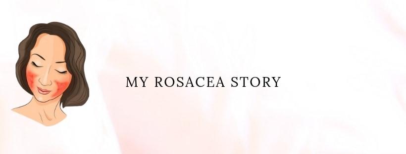 My Rosacea Story - Wilma