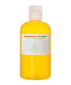 Seabuckthorn Shampoo Living Libations 240 ml