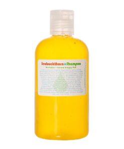 Seabuckthorn Shampoo Living Libations 240 ml