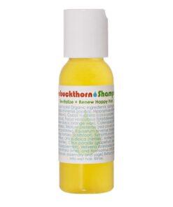 Seabuckthorn Shampoo Living Libations 30ml