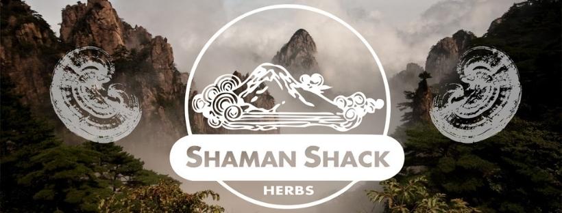 Shaman Shack Herbs