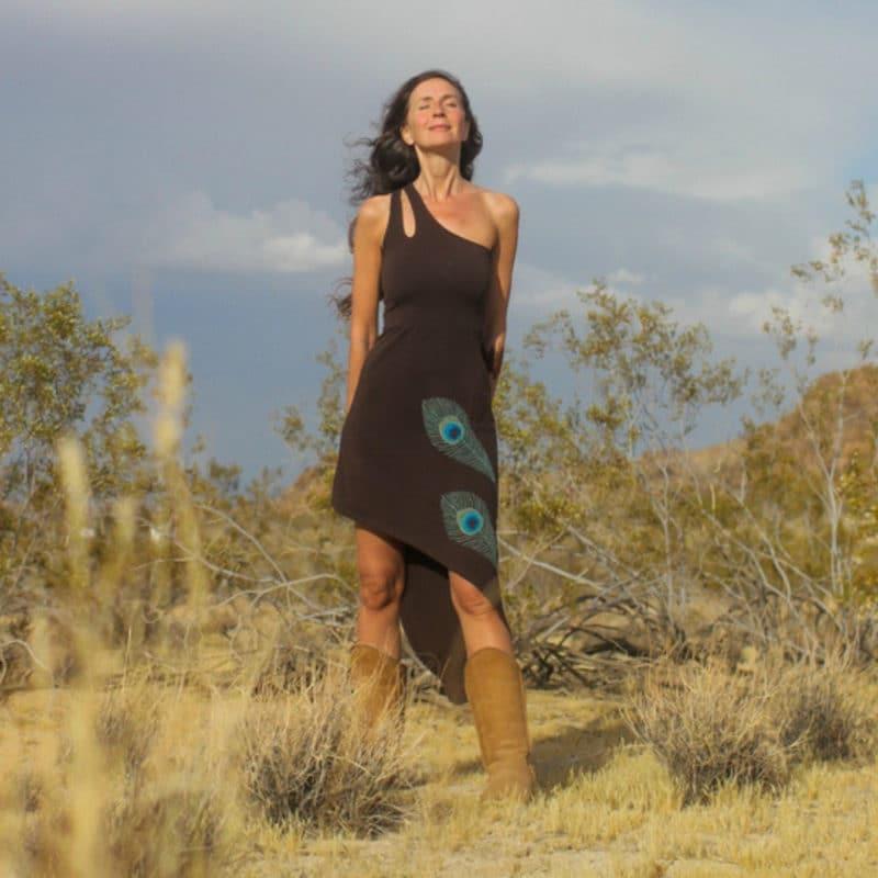 About Living Libations - Nadine Artemis