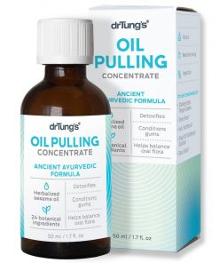 DrTung's - Oil Pulling Concentrate
