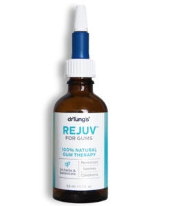 Dr. Tung's - Rejuv For Gums