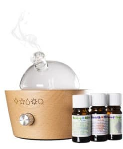 Living Libations - Nibulizing Diffuser1