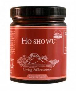 Shaman Shack Herbs - Ho Sho Wu