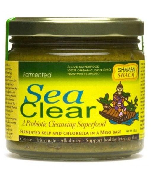 Shaman Shack Herbs - Sea Clear