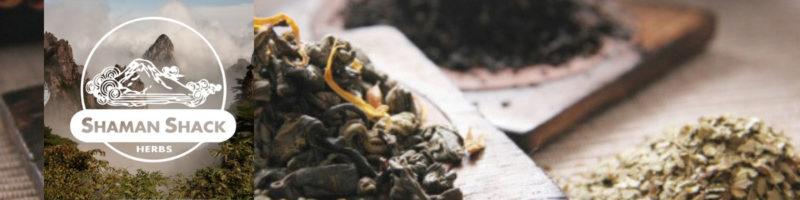 Shaman Shack Herbs - Herbal Formulas