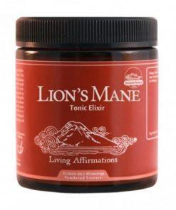 Shaman Shack Herbs - Lion,s Mane