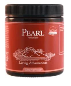 Shaman Shack Herbs - Pearl