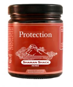 Shaman Shack Herbs - Protection