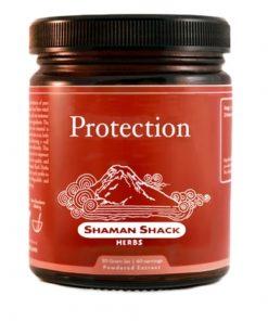 Shaman Shack Herbs - Protection