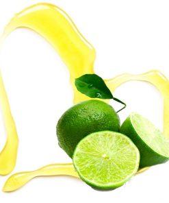 Delizioso Skincare - Tea Leaves & Lime Bath & Massage Oil 1 .jpg