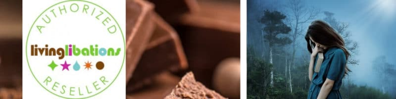 Chocolate & Books - Living Libations