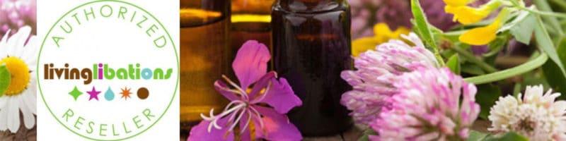 Elixir Blends - Living Libations