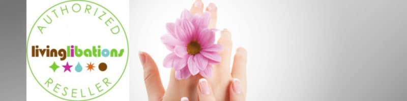 Hand Care - Living Libations