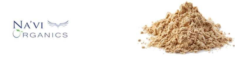 Navi Organics - Full Spectrum Extract Powders