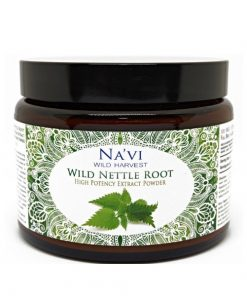 Navi Organics - Full Spectrum Nettle Root Extract Powder 2