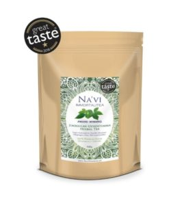Navi Organics - Premium Quality Jiaogulan Gynostemma Loose Tea1.jpg