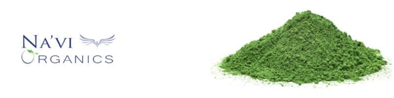 Nutrient Rich Powders - Navi Organics