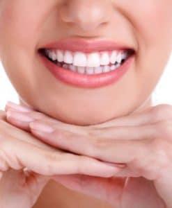 Zähnen Serum