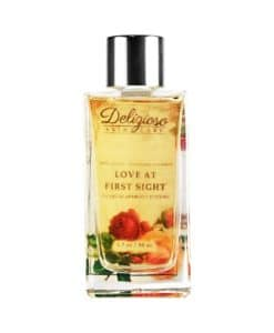Delizioso Skincare - Love At First Sight Botanical Atomizer Perfume 2