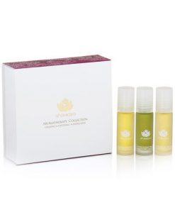 Aromatherapy Collection - aromatherapy - Authentic Ayurveda