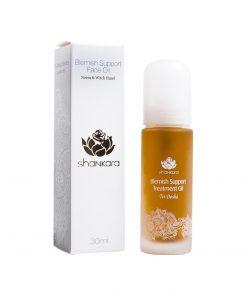 Blemish Support Face Oil - Natural Ayurveda Skincare