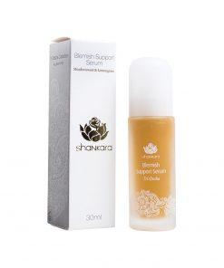 Blemish Support Serum - Natural Ayurveda Skincare