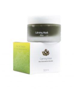 Calming Mask - Natural Ayurveda Skincare
