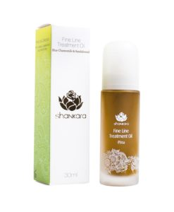 Fine line treatment oil - Ayurveda Skincare