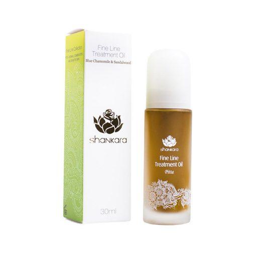 Fine line treatment oil - Ayurveda Skincare