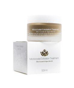 Microcrystal Exfoliation Treatment - Natural Ayurveda Skincare