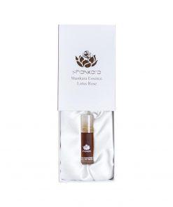 Shankara Essence Lotus Rose - Natural Ayurveda Skincare - Shankara Naturals