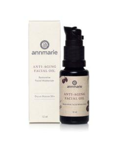 Annmarie Skin Care - Anti-Aging Facial Oil 1