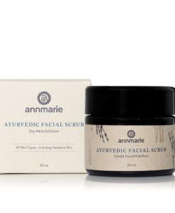 Annmarie Skin Care - Ayurvedic_Facial_Scrub_1
